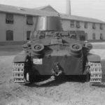 M11 39 rear