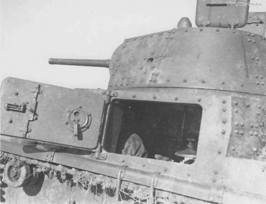 M13/40 12