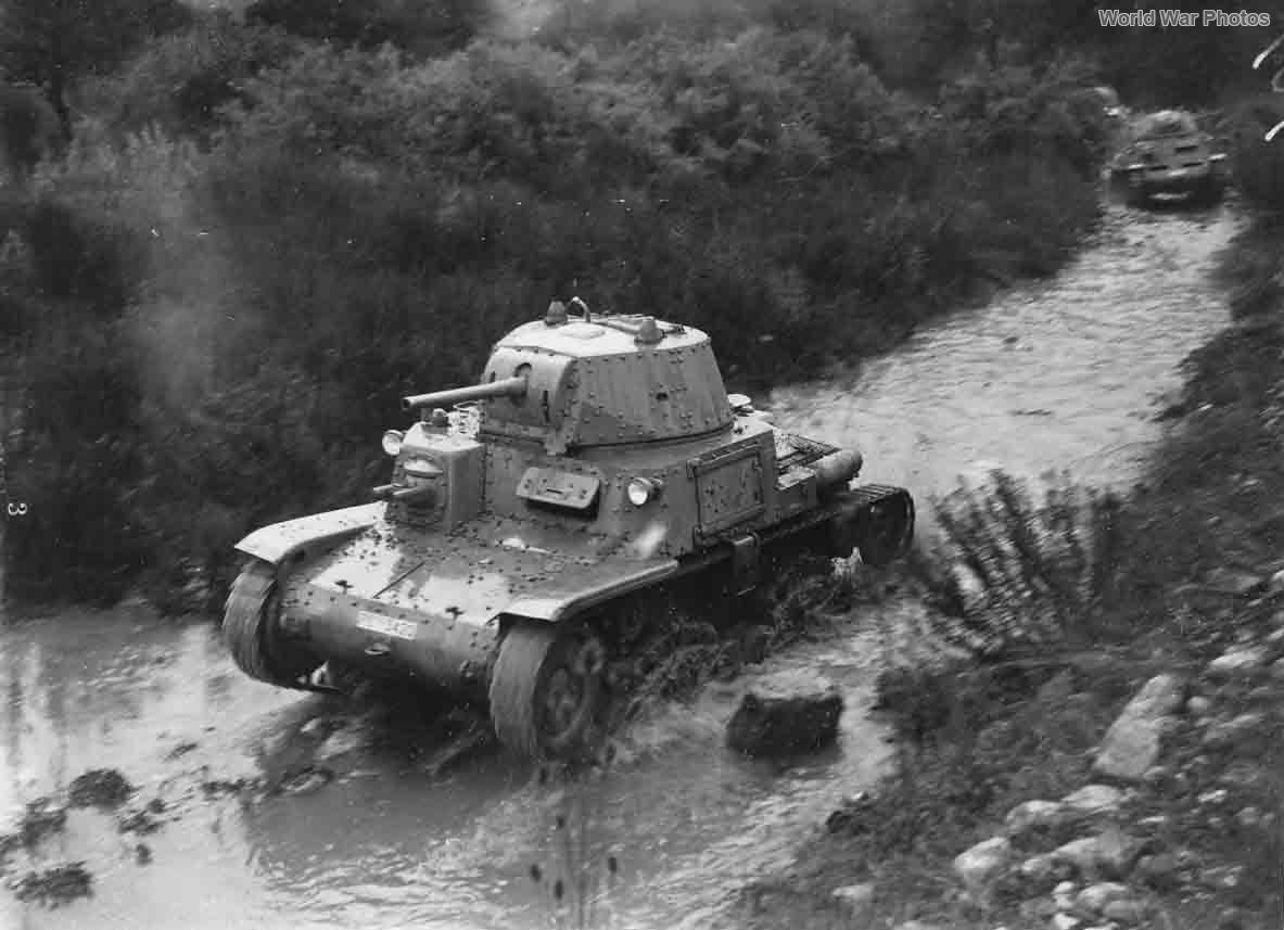 M13/40 13