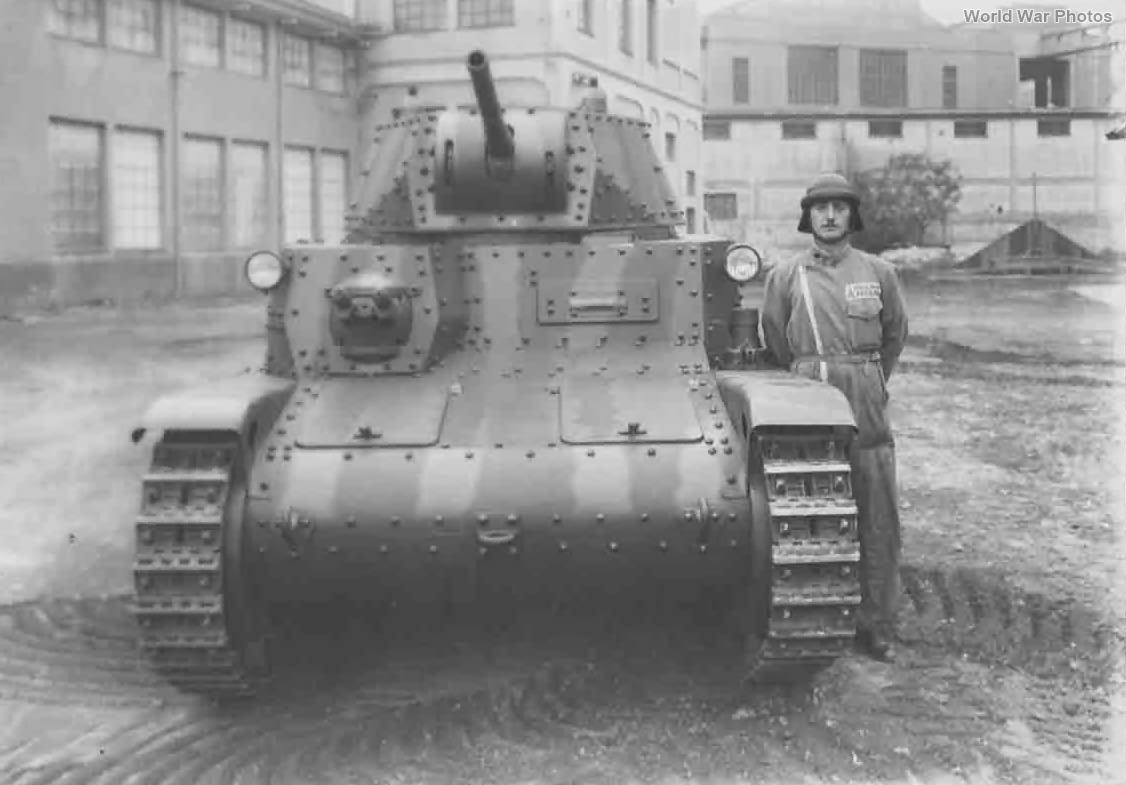 M13/40 15