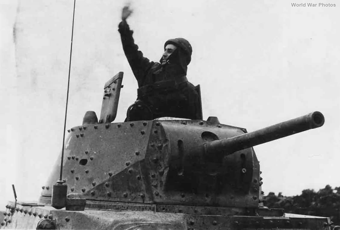 M13/40 1942 2