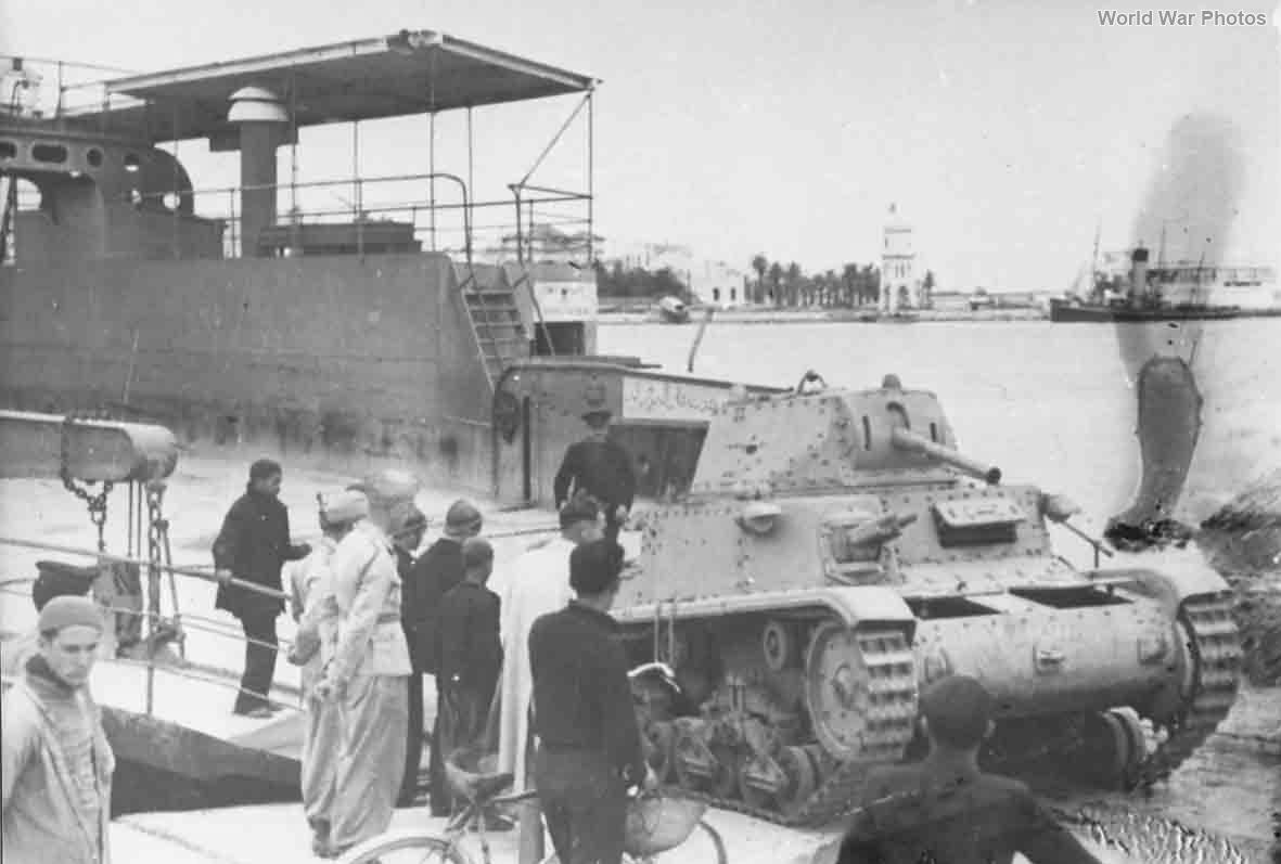 M14/41 Bizerte, Tunisia 1942 3