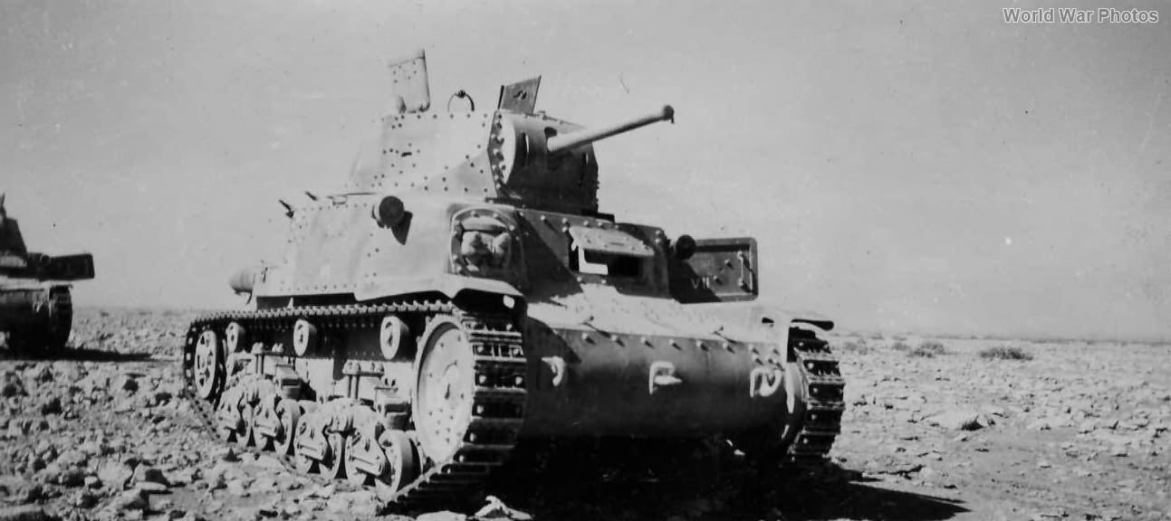 M13/40 22