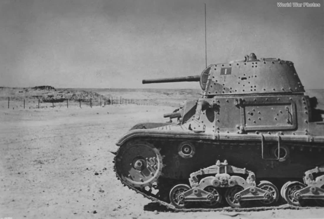 M13/40 29