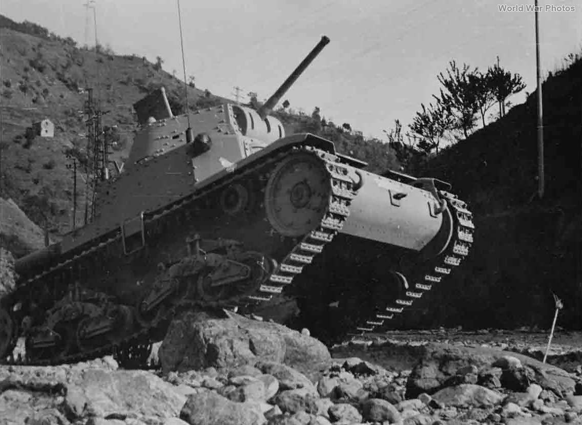 M13/40 30