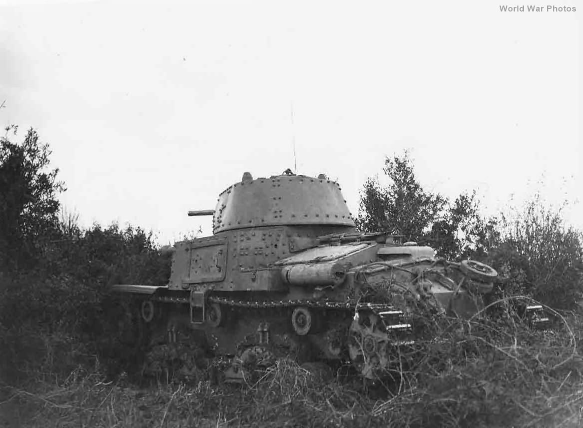 M13/40 31