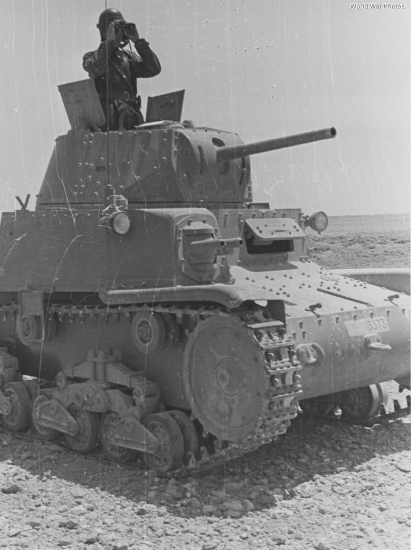 M13/40 Ariete