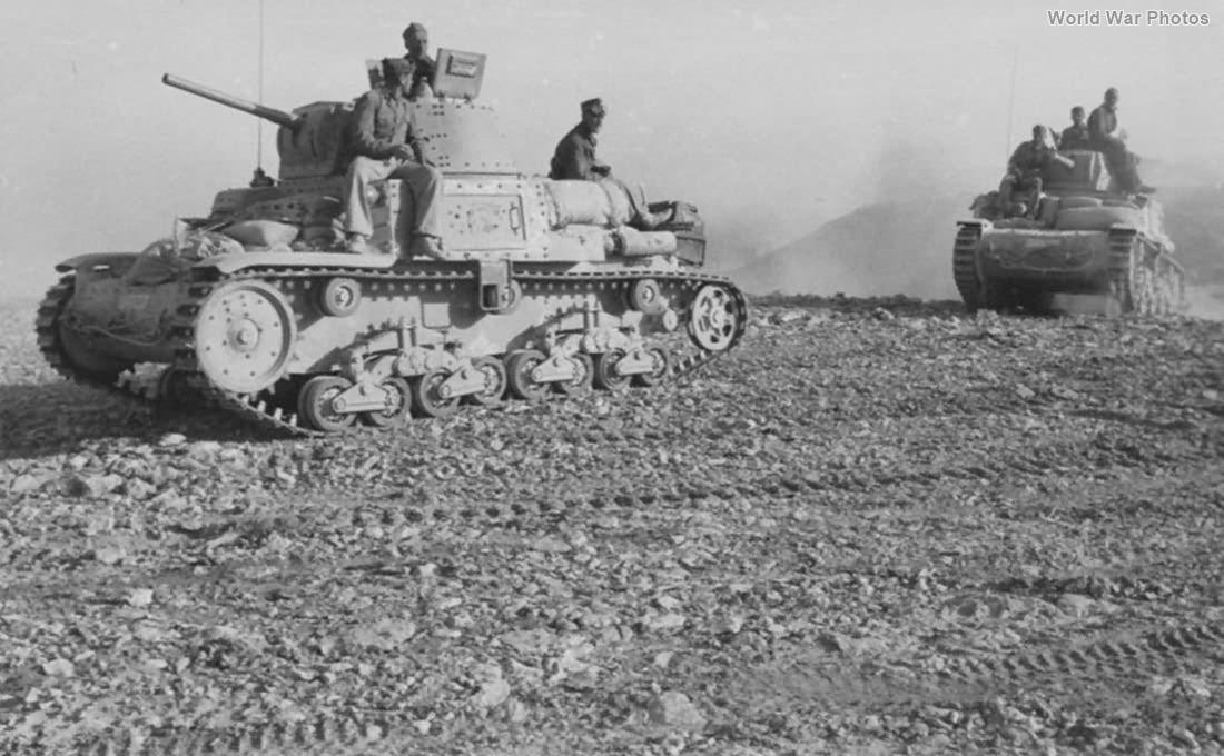 M13/40 III serie