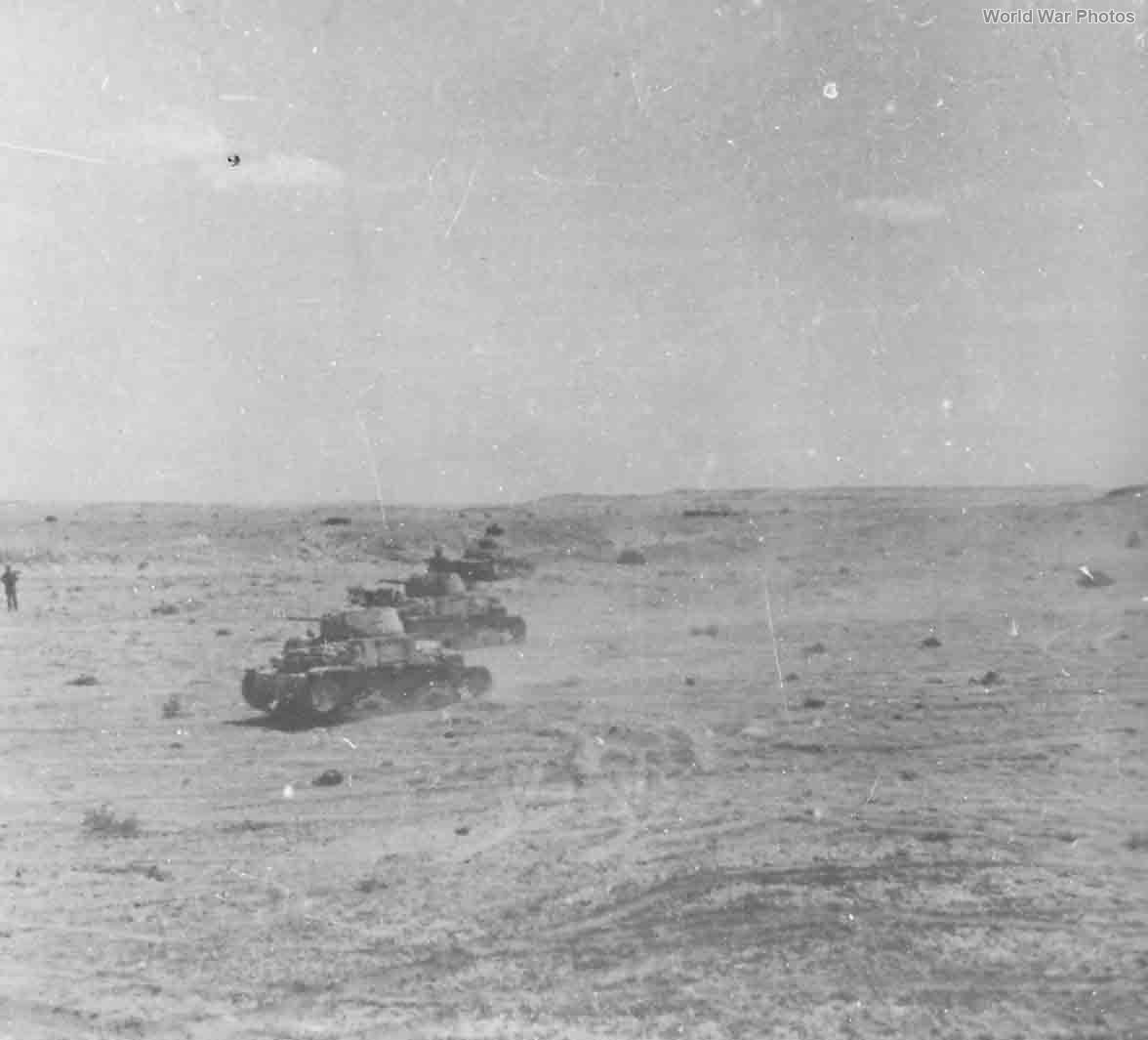 M13/40 Libia 2