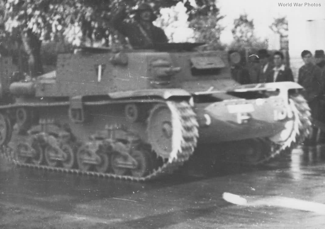 M40 commando