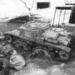 Carro Commando M40