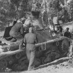 M13/40 1942 Africa