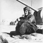 M13/40 Libia 1941