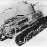 M13/40 Toretta Telemetrica