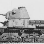 M13/40 Toretta Telemetrica 3
