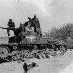 ex-australian M13/40