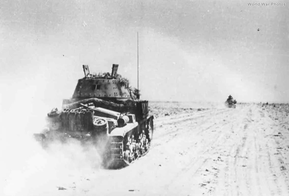 M14/41 Libia