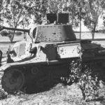 M14 41 Div Ariete Tunisia 1943