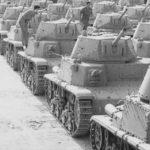 M14 41 tanks
