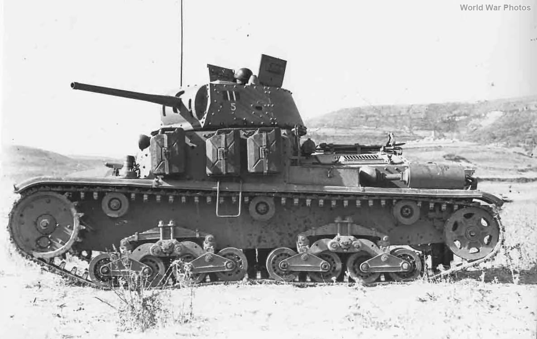 M15/42 1943