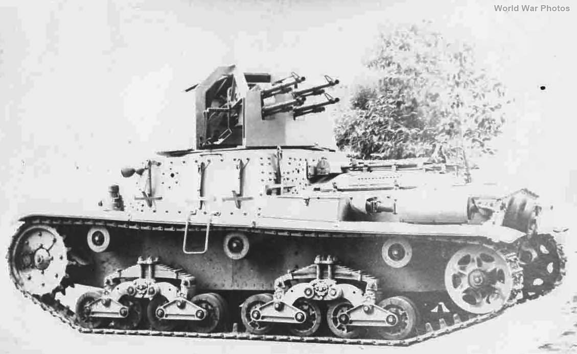 M15/42 Contraereo