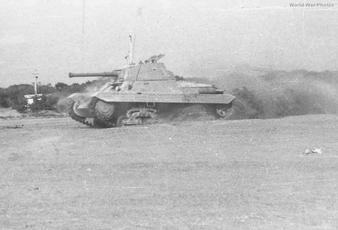 P40 1942