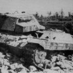 P40 Tuscany 1944