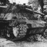 Panzerkampfwagen P40 737i