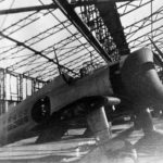 A5M 405 aircraft without wings