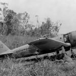 A6M3 Zero Hamp at Buna 1943 Q-102
