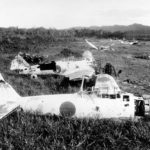 A6M of 4th Kokutai Lae New Guinea in September 1943