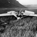 Crashed A6M DI-108 Akutan 2