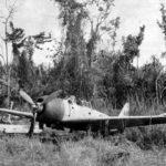 A6M Zero of Tainan Kokutai Buna New Guinea