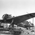 A6M5 Zero of 261 Kokutai 61-180 on Saipan 1944