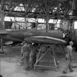 A6M Zero of 261st Kokutai on Saipan 1944