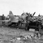 A6M Zero Roi Island February 1944