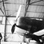 Captured A6M2 Zero V 172 engine