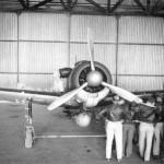 Captured A6M2 Zero V 172 front