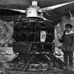 Captured Nakajima Sakae 12 Engine from A6M Zero
