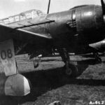 Nakajima B6N2 08 Atsugi 1945