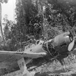 Nakajima B6N2 Jill 06 Philippines 1945