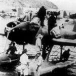 E13A Kamikawa Maru 1942