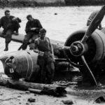 E13A Palawan 1945