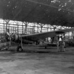 G3M and G4M wrecks Isinomaki Airfield September 1945