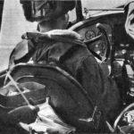 G3M Rikko cockpit