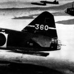 G4M1 Betty bomber '360' of 705 Kokutai