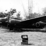 G4M2 Betty of 763rd Kokutai at Clark Field Philippines 1945