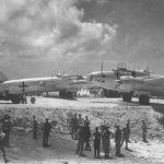 G4M betty bombers