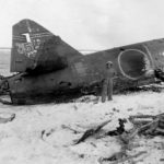 G4M wreck in Marshall Islands 1944