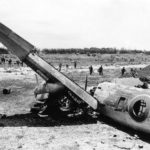 Tinian airfield in July 1944 2